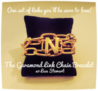 Garmond Chain Bracelet