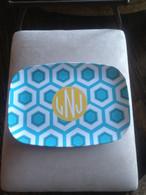 Honeycomb Platter