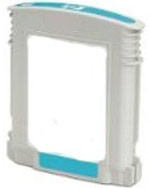 HP 10/82 (C4911A) Cyan Compatible Inkjet Cartridge