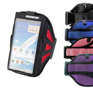 Sports Armband Case for Galaxy Note 2 / 3