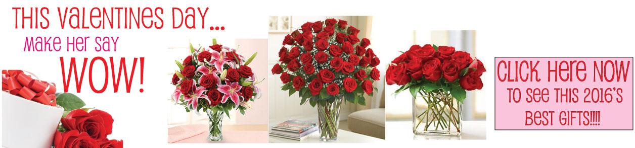 LasVegas Valentines Flowers
