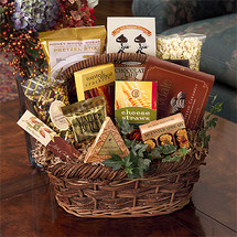 The Summerlin Basket