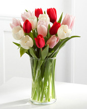 Tulips For My Love