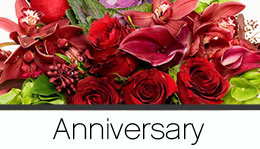 Anniversary and Romance Flowers