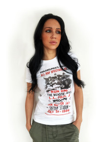 All-Rap Spectacular Women's Tee