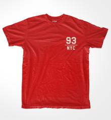 NYC 93 T-shirt