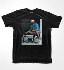 Radio Man T-Shirt