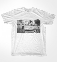 Jamel Shabazz - Age of Innocence T-Shirt