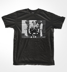 Joe Conzo - Cold Crush Brothers 1981 T-Shirt