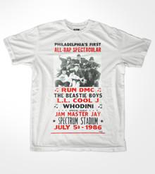 All-Rap Spectacular T-Shirt