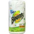 Bounty Paper Towels Mega Roll 12/case