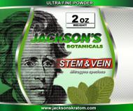 "2oz ""Ultra Fine"" Stem & Vein Powder"