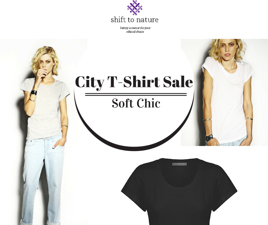 Great City Cool T-Shirt Sale