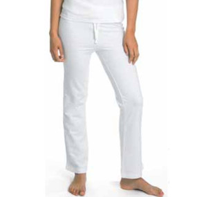 Organic Cotton Fairtrade Yoga Pants