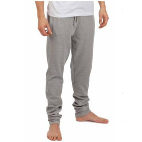 Unisex Sweat Pants, 100% Organic Fairtrade Cotton