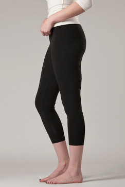 Cropped Leggings