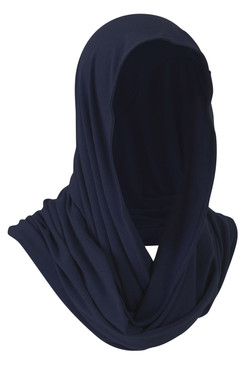 Blue Nights Snood