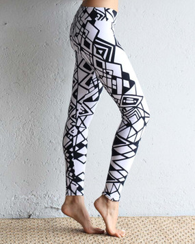 Geotech Leggings