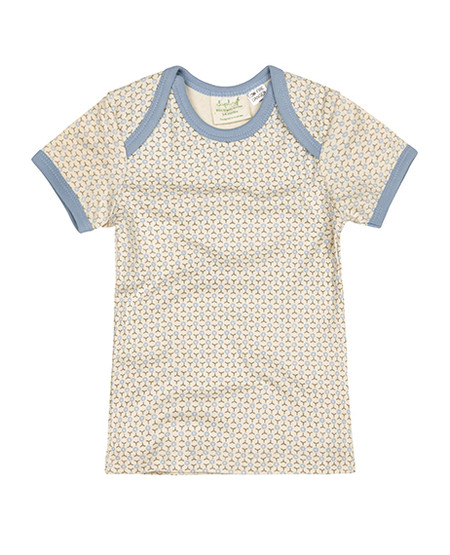 baby boy blue t-shirt, safe, non-toxic