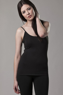 Perfect Cami Black