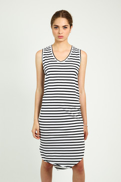 Black & White Stripe Perfect