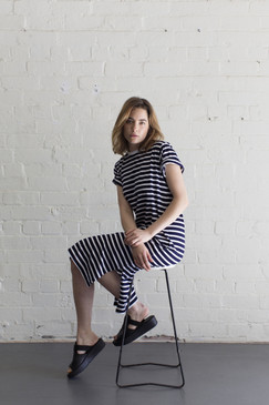 Organic Cotton stripes? perfect