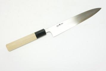 Shigefusa Kasumi 180mm Wa Petty