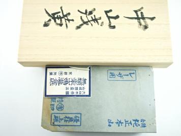 Nakayama Maruka Maruichi Mizu Asagi lv 5+ (a920)