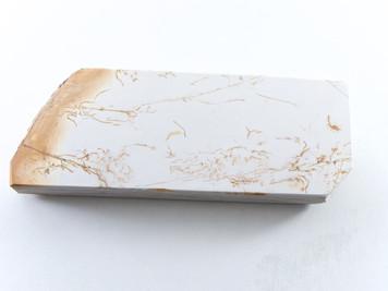 Okudo white Suita Lv 3 (a1335)
