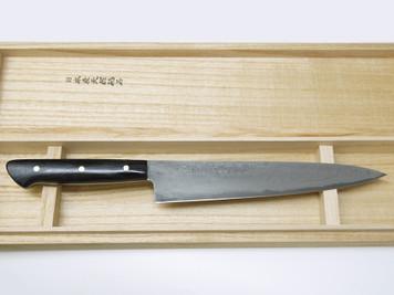 Yoshiaki Fujiwara 180mm Western Petty Rio Rosewood 菊竜