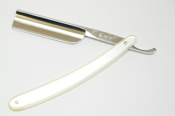 NOS Iwasaki Western Straight razor