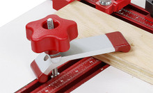 Woodpeckers | Hold Down Clamps (1 ea) (HDCG-PIV)