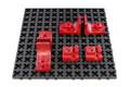 Woodpeckers | X-Mat Starter Kit 2 (XMAT-STRKIT2)