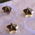 Stacked Stars Chocolate Mould