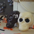 Skull (Pieces) Chocolate Mould