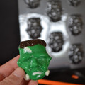 Frankenstein Chocolate Mould