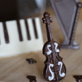 Musical Chocolate Mould