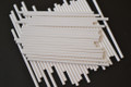 50 - 115mm Long Paper Lollipop Sticks