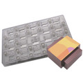 Deco Rectangle Magnetic Polycarbonate Mould