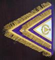 Cryptic Rite Royal & Select  Grand Council Aprons