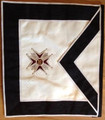 Scottish Rite 30th Degree Apron-1