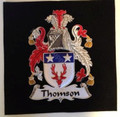 CUSTOM EMBROIDERY (Click on picture to see samples)