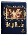 Masonic Family Bible      V.S.L