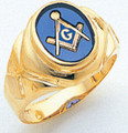 3rd Degree Masonic Gold Ring8