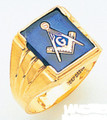 3rd Degree Masonic Gold Ring37