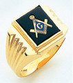 3rd Degree Masonic Gold Ring47