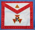 Royal Arch High Priest Apron-5