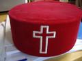 Knight Templar Hat
