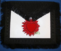 Scottish rite 11th Degree Apron