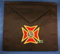Scottish Rite 30th Degree Apron